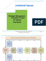 Strategic Management Chapter 11