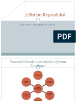 Dr.heny Anggraeny Lenap - Fisiologi Sistem Reproduksi