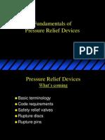 45308182 Pressure Relief Devices Scott Ostrowski