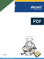 Abcam Protocols Book 2010
