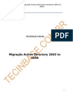 Migrando Active Directory 2003 to 2008.pdf