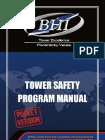 Tower Safety Program Manual