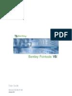 BentleyPointoolsV8i_UserGuide_2.0