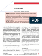 F&S 07 Myoma Management