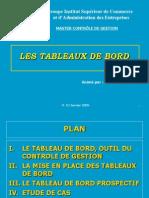 120151733 Les Tableaux de Bord