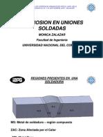 Zalazar-iapg-09- Corrosion en Uniones Soldadas