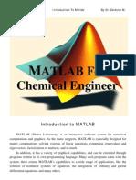 Matlab For Chemical Engineer2_Zaidoon.pdf