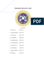 Kel 8 Pusk Primary Health Care