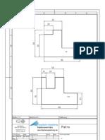 H___Zeichnung Von 08.01.09 Bis 28.02.09__Aufgabe Bezugskantenbemaßung 3.2 Model _(1_)