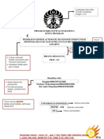 Contoh Dan Penjelasan PKM Gagasan Tertulis (Awal)