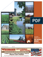 2013 Delphos Herald Agriculture Tab