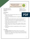 Fluid Mechanics I (MEng 2306)