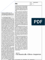 Corriere Della Sera Stella Riparteilfuturo