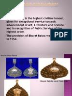 List of All Bharat Ratna Award Winner