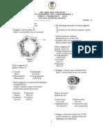 BIOlLOGY FORM 5 FIRST ASSESMENT TEST 2013 (OBJ)
