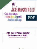 [cafebook.info] Ôn thi ĐH môn hóa - Đề 10
