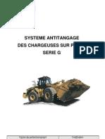 451 S - Antitangage Des Chargeuses Series G