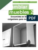 Ensamblar Muebles en Linea y Colgarlos