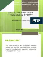 apresentaçao de estudo de caso Edileuza Soares