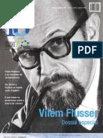 Dossiê Vilém Flusser. Revista Cultura Judaica