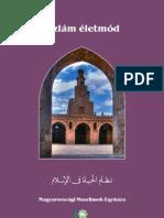 Abu-L-A'la Maududi - Iszlám életmód