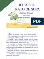 05.01 - Joca e o Prato de Sopa