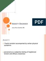 Ch 57 - Anxiety Disorder.pptx