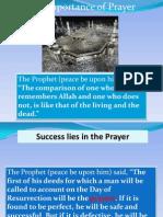 Salah Presentation 1