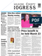 Paulding County Progress March 13, 2013