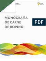Carne de Bovino2010