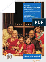 bajaj family carefirst