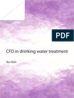 CFD in Water Treatment