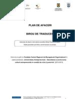 Http Businesspass.ro Ael Crf Editor ViewOnlineDocument.action Path= Biblioteca Antreprenoriala Instrumente Antreprenoriale Modele Planuri de Afaceri PA Birou de Traduceri