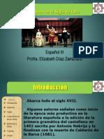Teatro Del Siglo de Oro