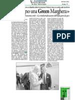 Green il futuro di Porto Marghera. Nuove funzioni e nuove professioni