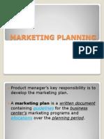 2 Marketing Planning