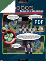Comic Liga Súper Sec #08