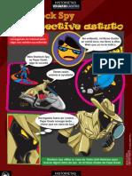 Comic Liga Súper Sec #04