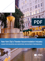 NYCLMIS 2013 Hotel Profile Exec Sum