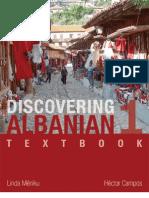 Albanian Language