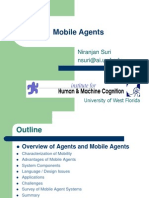 secured mobile agent