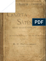 Gazeta Sateanului 5.02.1896 - 5.021897 Optimizat