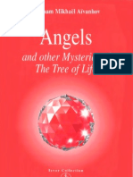 Omraam Mikhael Aivanhov - Angels and Other Mysteries of the Tree of Life