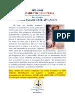 Omraam Mikhael Aivanhov - Casamiento o soltería