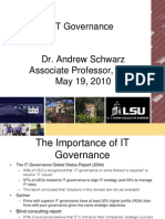 Schwarz It Governance