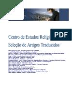 12076459 Selecao de Artigos Traduzidos Pelo Centro de Estudos Religiosos Da BYU