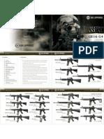 GR16 Manual