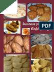Cafe Bangla - Business Plan