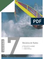 FISICA II - HIDRÁULICA-TERCER PARCIAL - SANTILLANA-OK