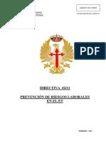 Directiva 02-11 PRL Final